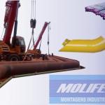 Instalação e montagem de tubulação
